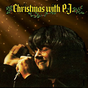 P.J. Proby - Christmas with P.J. (CD)