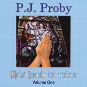 P.J. Proby - His Hand In Mine - Volume 1 (CD)