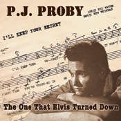 P.J. Proby - I'll Keep Your Secret (CD single)