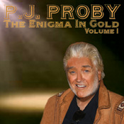 P.J. Proby - The Enigma In Gold: Volume 1 (CD)