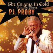 P.J. Proby - The Enigma In Gold: Volume 3 (CD)
