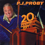 P.J. Proby - 20th Century Hits (CD)