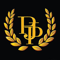 P.J. Proby's Official Logo